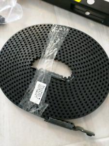 Chamberlain belt for garage door opener