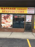 Relaxation  Massage - Burlington
