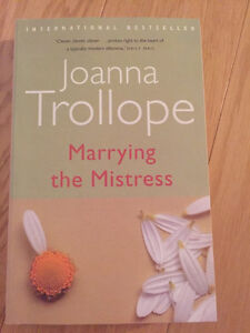 'Marrying the Mistress' $5
