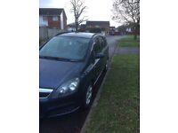 Great condition Vauxhall zafira 2007 (56) plate