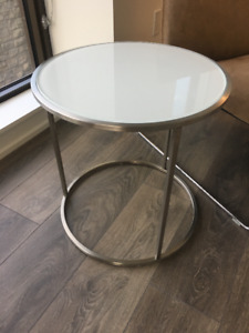Coffee Table - ILE Round Table