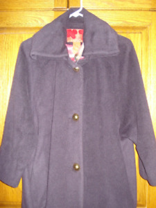 9f59cbfa726 Ladies dressy Winter Coat