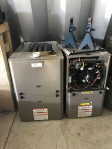 Very good working condition high efficiency furnace