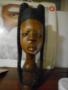 African art sculpture