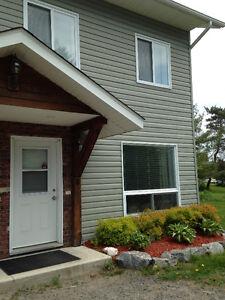 Large 2-Bedroom Townhouse Suite - End Unit!! (ICF Construction)