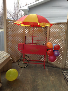 Mini hot dog cart. Reduced for quick sale! Pls see other ads!