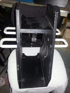 Game console stand