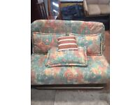 Pull out sofa bed for sale good clean condition £40 free delivery