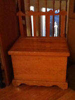 Home made  chest