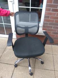 New computer chair (please read the description)