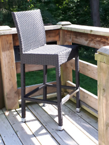Bar Stools Buy Or Sell Patio Amp Garden Furniture In