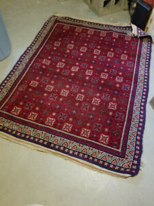 Antique Rugs for Sale
