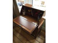 Lovely antique bureau
