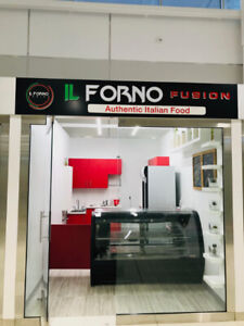 $16,000, Turn-Key Franchise Business with  IL Forno Fusion