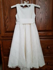 Communion or wedding Dress