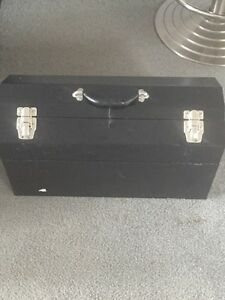 Tool box with Brand new tools
