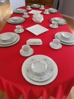 Entertainment Dinner Party Set