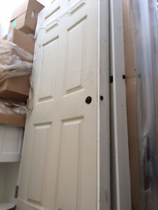 supplying any prehung HC doors for $65+GST, with istallations of