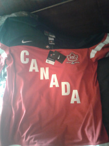 Canada Nike jersey for sale