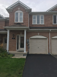Newmarket home rental