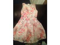 Girls next dresses