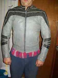 Bristol Leather jacket Kawartha Lakes Peterborough Area image 2