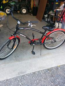 Velo supercycle san pedro cruiser
