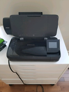 HP mobile printer 250