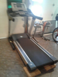 Nordictrack Treadmill ZS - Tapis Roulant ZS