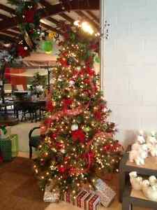 Holiday Decor and Everlasting Pre-Lit Trees on Sale NOW!! Kitchener / Waterloo Kitchener Area image 4