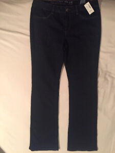 RW & CO blue jeans size large - new with tags