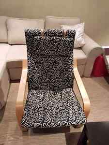 Poang Ikea chair -excellent condition