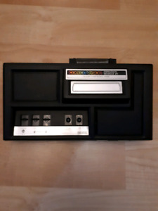Colecovision expansion module #1. Video games