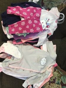 Newborn clothing (FOR PICKUP IN ORANGEVILLE ONLY)
