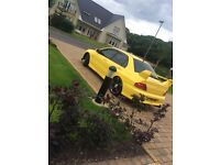 Evo 7 stunning car lots of money spent 400bhp with proof !!