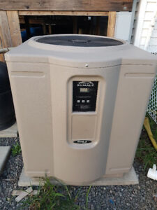 Pool heater for sale  in Dieppe