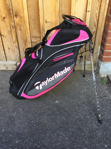 golf bags - mens and womens