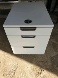 Ikea filing drawer