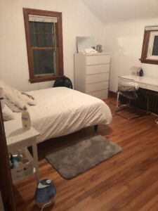 Room for Rent in Amazing House 10 Min walk to Dalhousie!