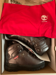 Supreme/Timberland World Hiker Front Country Boot |Size 12| New