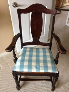Antique chair