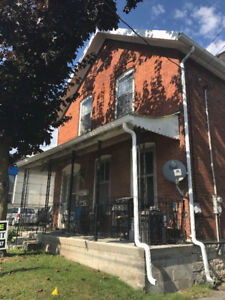 Napanee, downtown 3 bedroom home