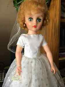 NEEDLE POINT CANVAS AND BRIDE DOLL NEW PRICES Cambridge Kitchener Area image 4