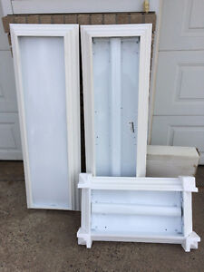 For Sale: Huntington Fluorescent Light Fixtures