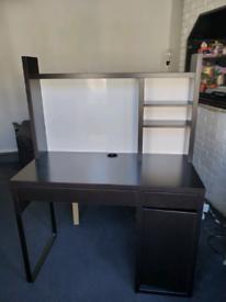 Micke IKEA desk