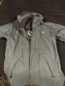 North Face Outer Shell Jacket