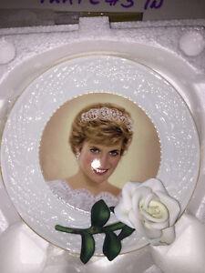 Princess DI Plates