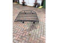 Vw t5 t5.1 transporter luggage roof rack