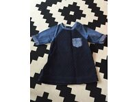 Baby Girl's Dress Bundle, Gap, Next & Zara