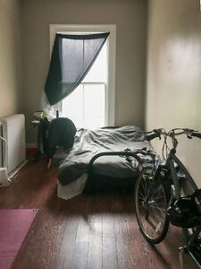 Sublet July + August RENT REDUCED!
